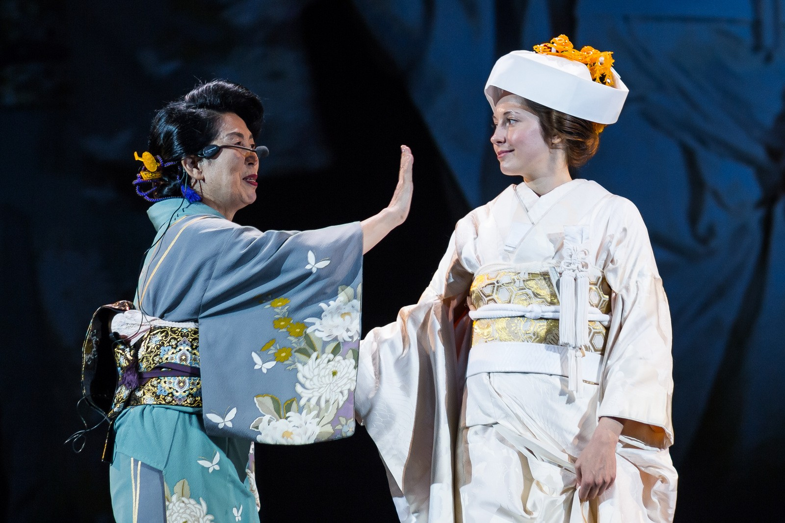 23 апреля! Всероссийский фестиваль современной и традиционной японской культуры Hinode