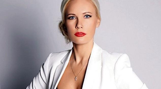 Елена Летучая нашла себя в шоу для толстяшек