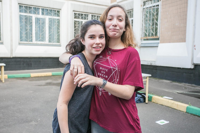 День французского языка прошел в Москве