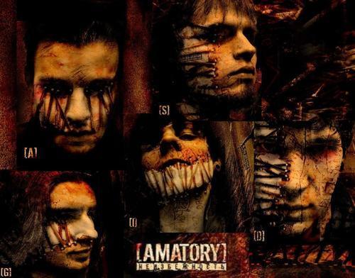 amatory