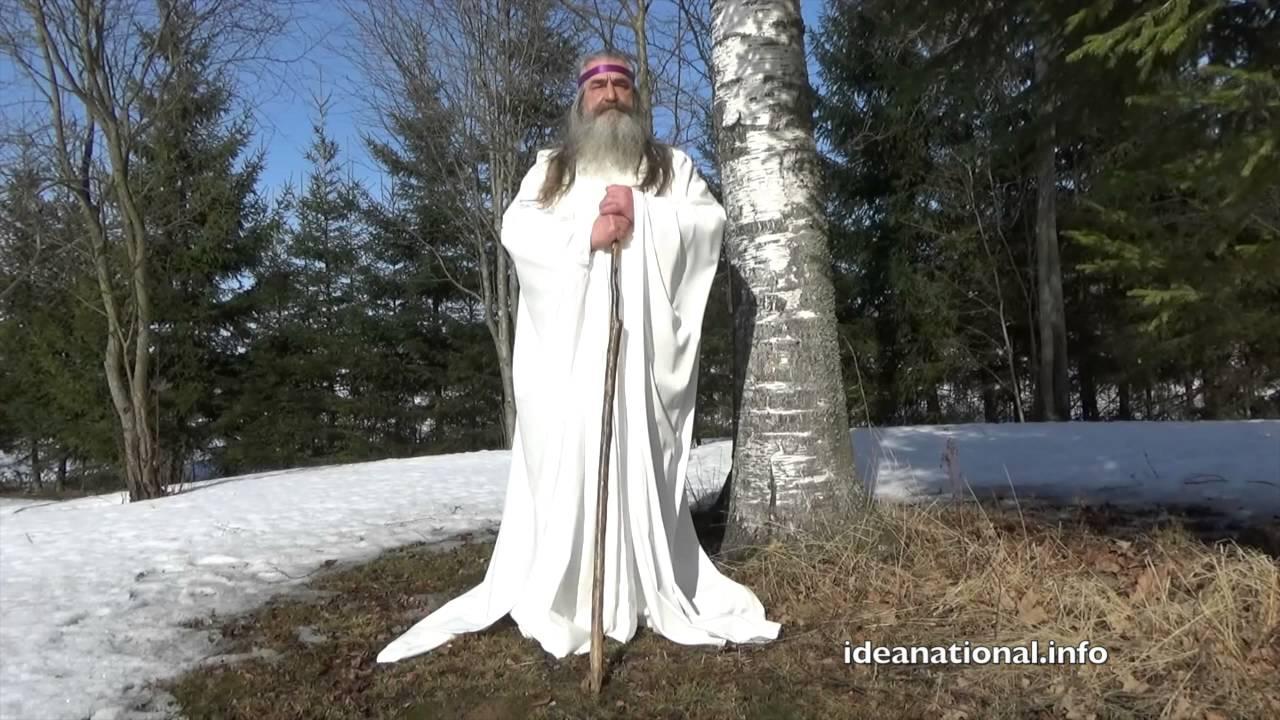 Глава Религии заявил что все обязаны получить духовное гражданство