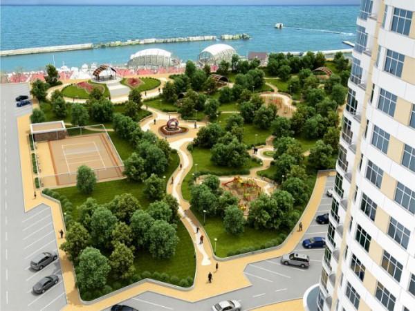Портал Mesto.ua – актуальная информация о недвижимости в Одессе