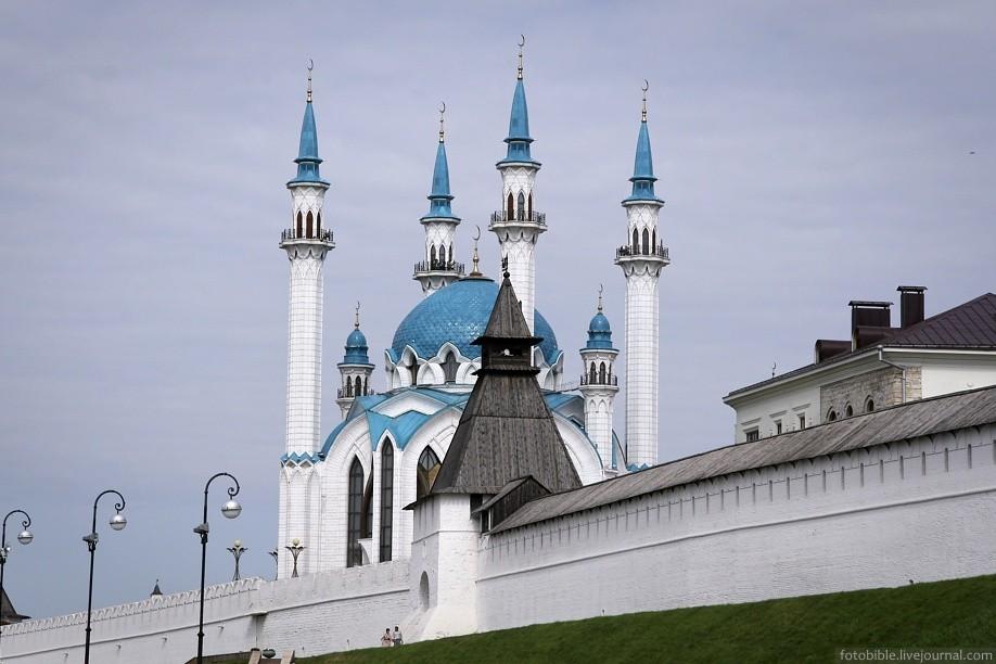Казань в финале конкурса Центробанка: два казанских символа для новых банкнот вошли в десятку