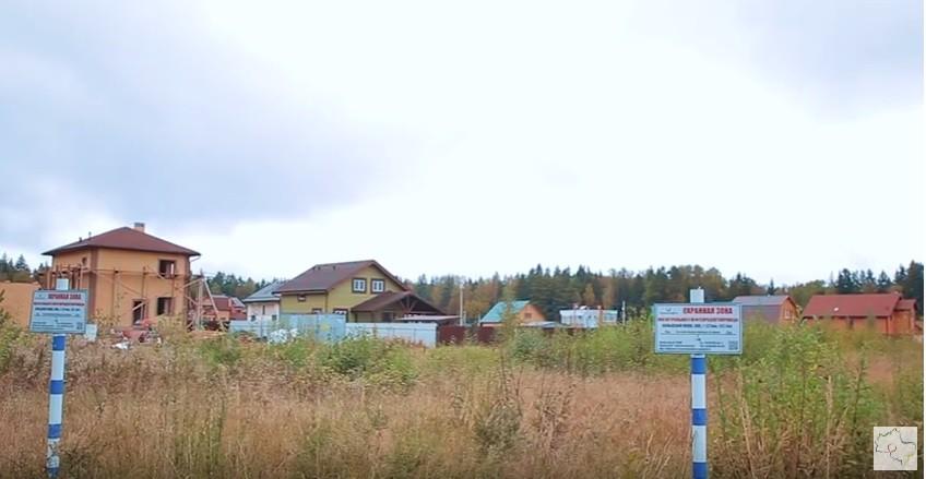 В судах Московской области рассмотрят дела по сносу домов в ДНП Жилино