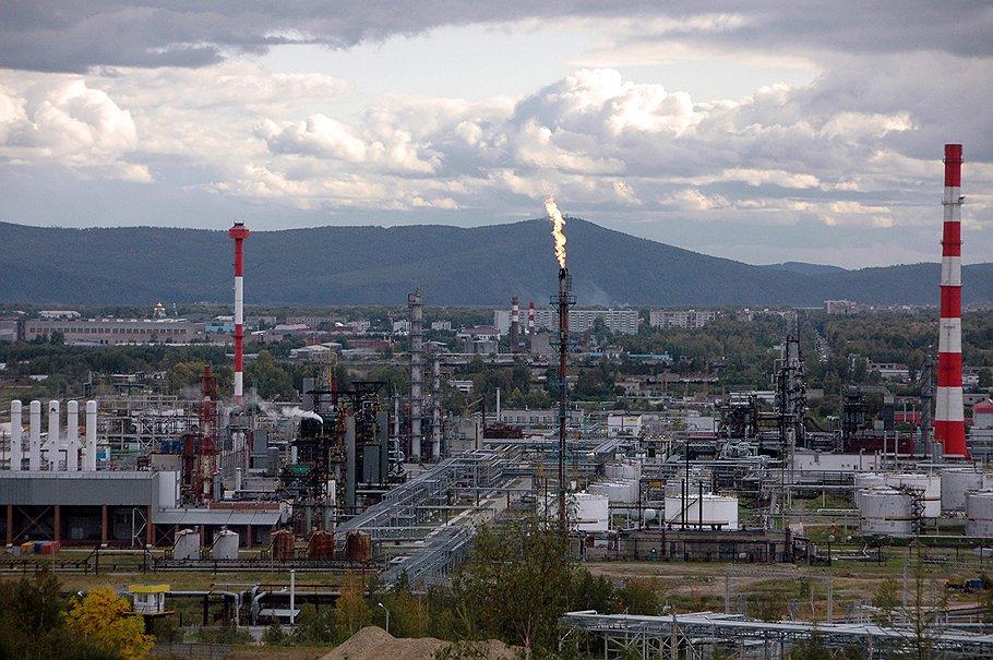 Амурский НПЗ останется без нефти