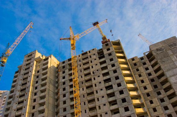 Недвижимость Киева: Клиенты ищут квартиры самостоятельно, посредники уходят с рынка