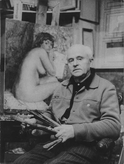 Столетие со дня рождения советского художника Владимира Гремитских отмечают в России