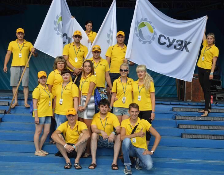 Проект «Трудовые отряды СУЭК» стал победителем Всероссийского конкурса молодежных разработок и образовательных инициатив в области энергетики