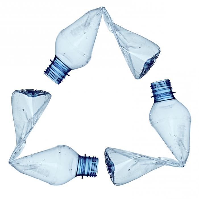 В рамках акции «Не выбрасывай воздух!» дети узнали для чего нужен раздельный сбор отходов