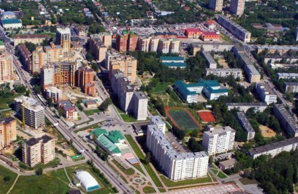 Андрей Дунаев: после преобразования Истринского района в Городской округ ряд проблем муниципалитета будет решен