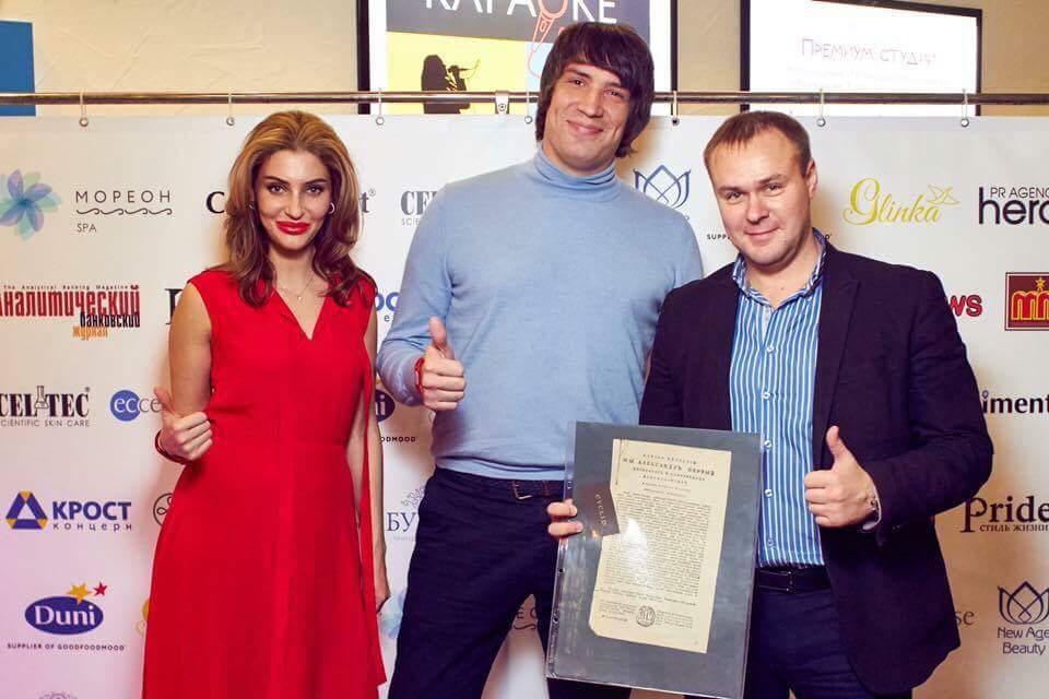 Московский «Мореон СПА» принял гостей в рамках «Дня Банкира»