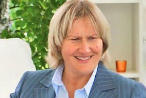 Зарубежные СМИ включили Елену Батурину в число самых успешных предпринимательниц  Великобритании