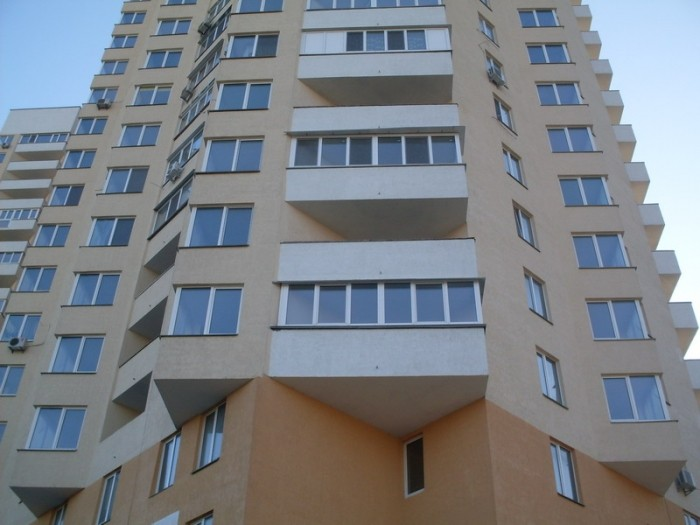 Рынок недвижимости Киева просел – квартиры к концу года упадут в цене еще на 10%