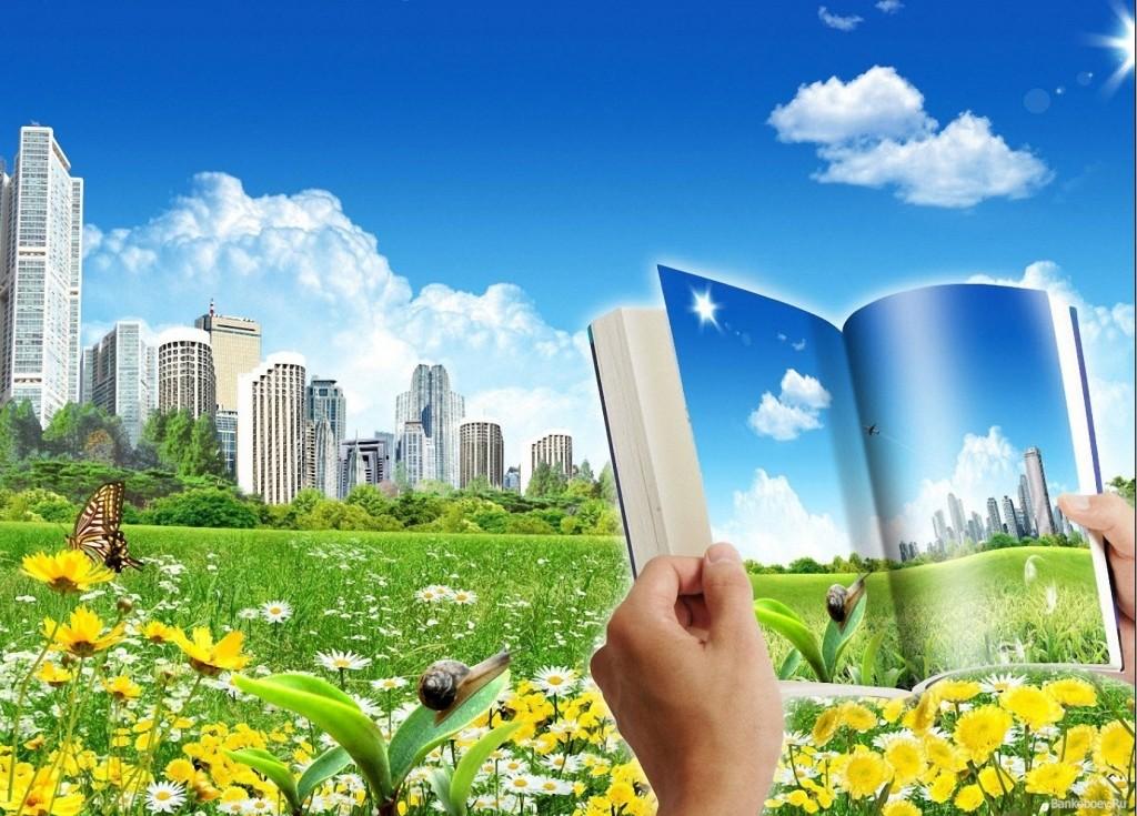 Седьмой конкурс «Комфортная среда обитания» компании СУЭК будет посвящен году экологии
