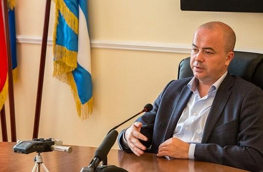 Глебовчане сумеют вживую пообщаться с Андреем Дунаевым