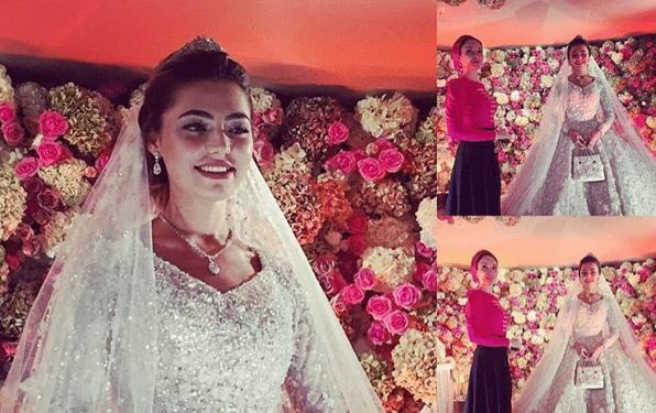 Эксперты признали свадьбу сына Михаила Гуцериева «Событием года»