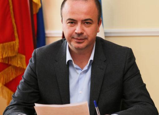 Андрей Дунаев пригласил истринцев принять участие в акции «Лес Победы»