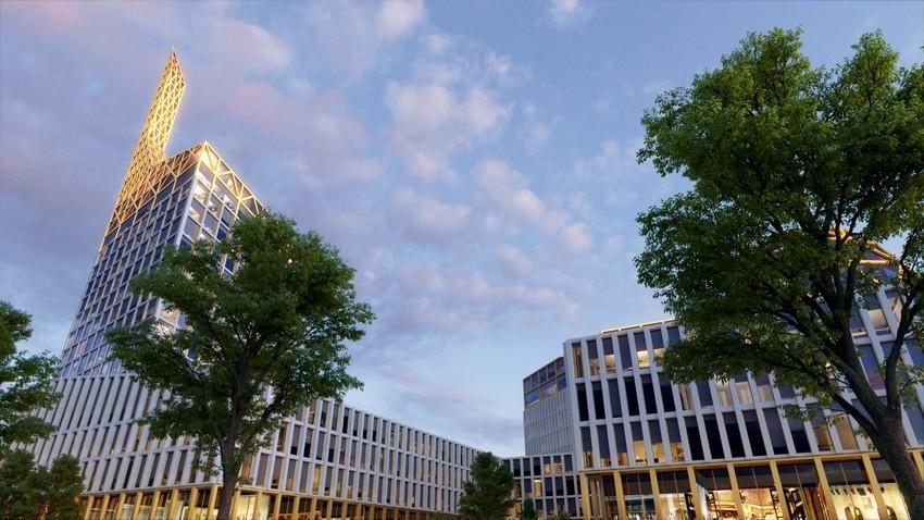 В Glorax Group заявили о продаже дорожностроительных активов в пользу девелоперских проектов