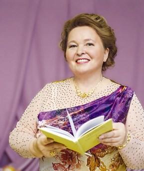 Лауреаты Большой литературной премии были награждены СПР