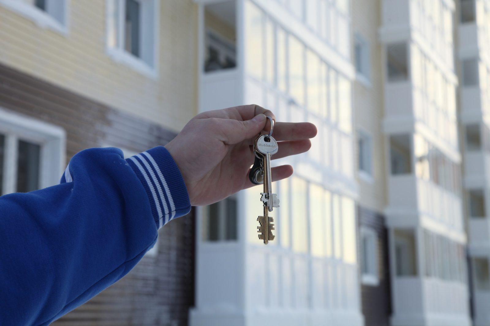 Андрей Дунаев рассказал о реализации в Истре программы по обеспечению жильем молодых семей