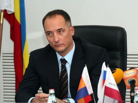 Константин Бабкин: надеюсь, что Дмитрий Медведев поможет сохранить программу 1432