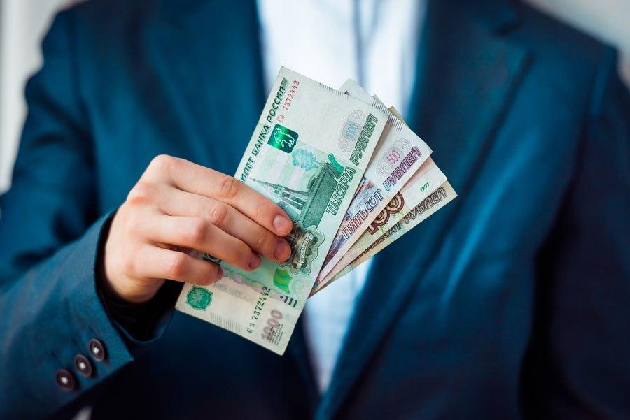 В Рунете размещены данные о зарплатах в компании арестованного олигарха Пинкевича
