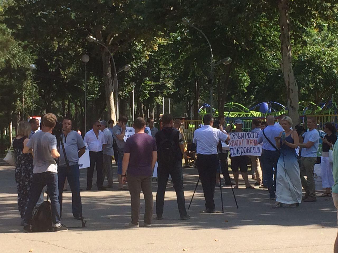 Защитить от «Покровских» просят президента Путина кубанские фермеры