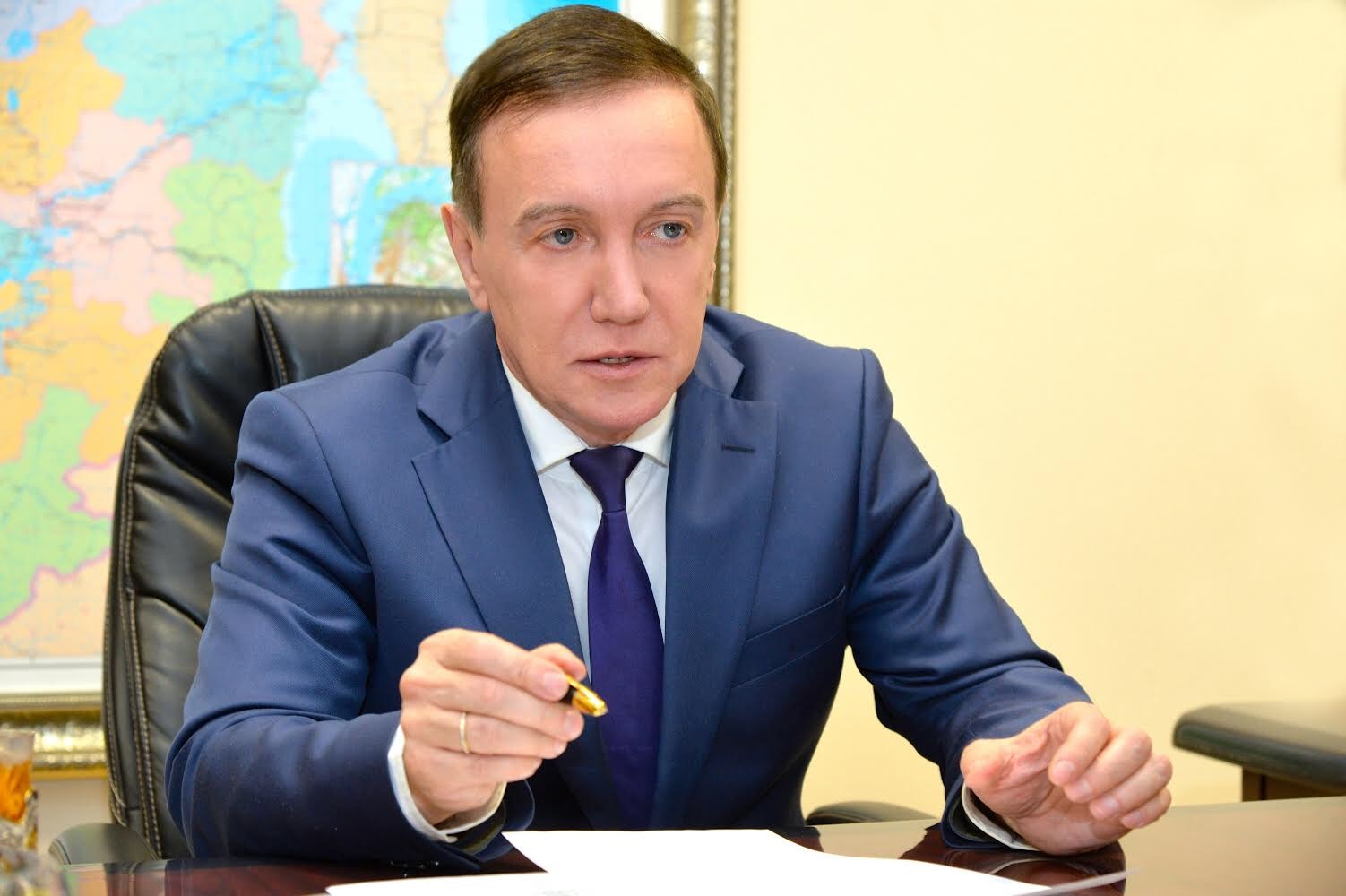 Аркадий Мкртычев рассказал, как проходила реконструкция стадиона и набережной в Хабаровске