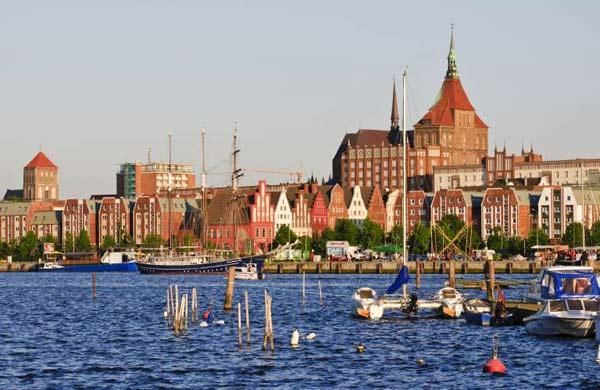 В Германии прошло роад-шоу «Альянс гостеприимных городов»