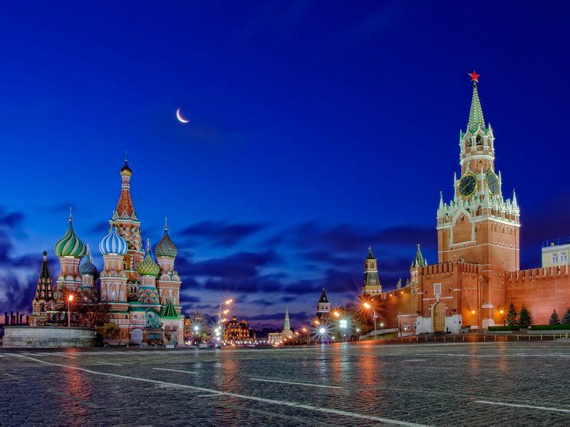 Владимир Ефимов: столица перечисляет в федеральный бюджет почти один триллион рублей налогов