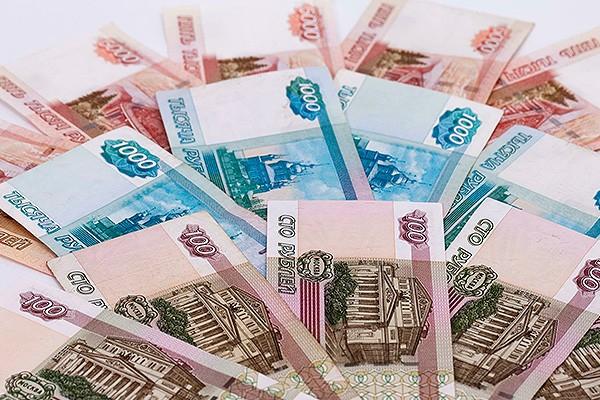 Владимир Ефимов: средняя зарплата жителей столицы в 2018 г. составит 67 тыс. рублей