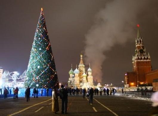 Алексей Немерюк: затраты на подготовку к Новому году и Рождеству в Москве сократились на 30%