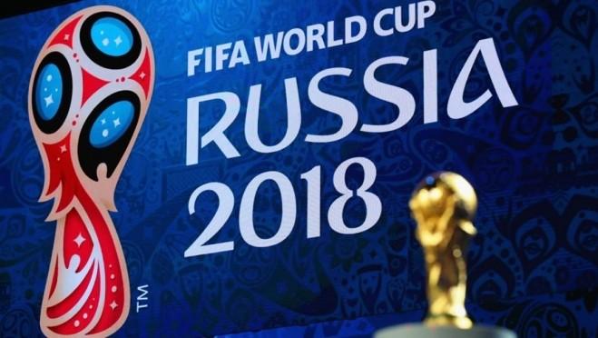 В Лондоне состоится роад-шоу по продвижению Чемпионата мира по футболу FIFA 2018 и России как страны-хозяйки