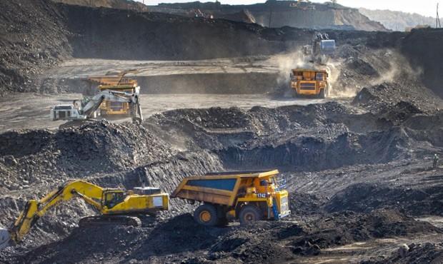 Мировой рекорд производительности был установлен угледобывающим предприятием Андрея Мельниченко