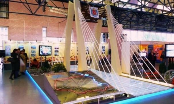 ПСБ стал генеральным партнером выставки-форума «Транспорт большого города. Дороги. Логистика» в Челябинске