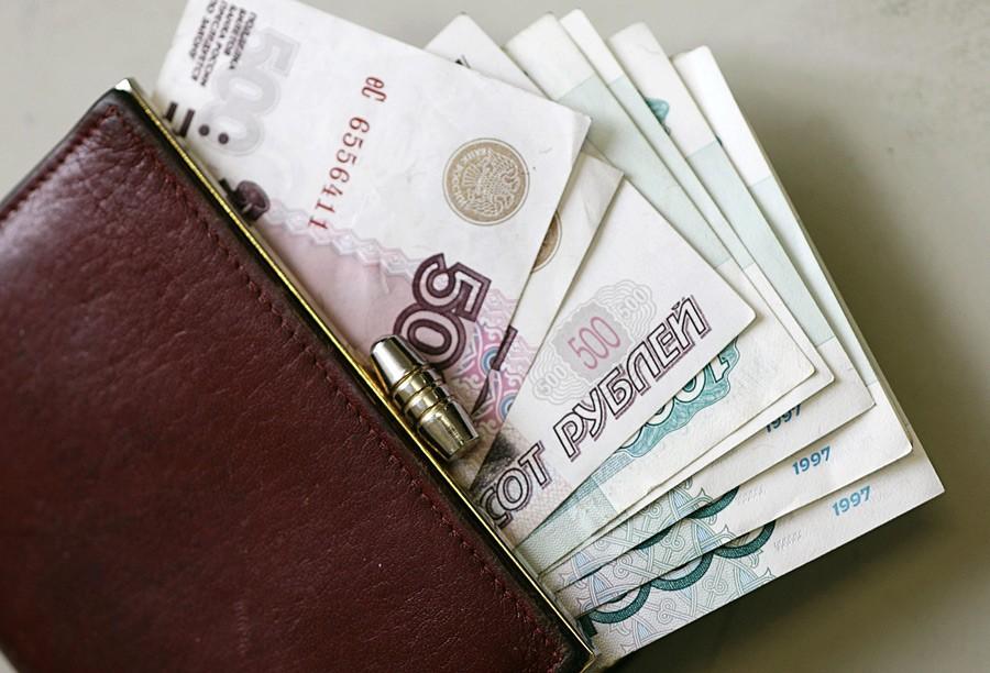 Владимир Ефимов сообщил, какую сумму в 2020 г. будет составлять средняя номинальная зарплата в столице