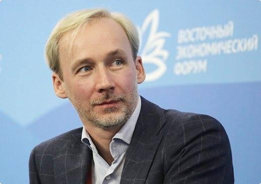Александр Бородич включен в число советников проекта Uservice