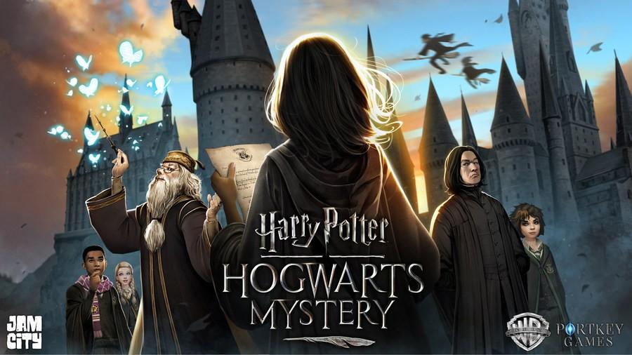 Новая игра о Гарри Поттере будет представлена в Орландо 26-28 января