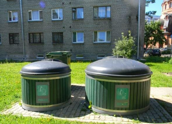 Шведы научились получать топливо из мусора