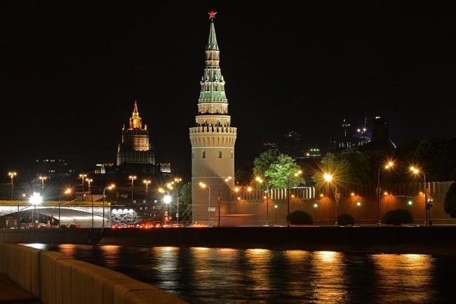 Instagram: Москва в 2017-м году была одним из самых популярных городов мира