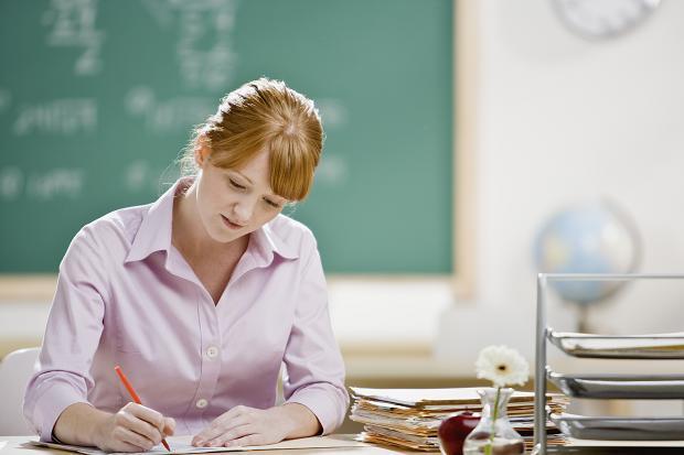 Труд учителей Москвы стал оцениваться выше благодаря введению новой формулы расчета зарплаты