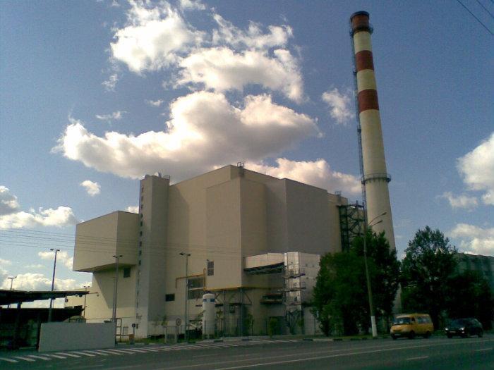Глава «Ростеха» опроверг заявления о вредности мусоросжигающих заводов