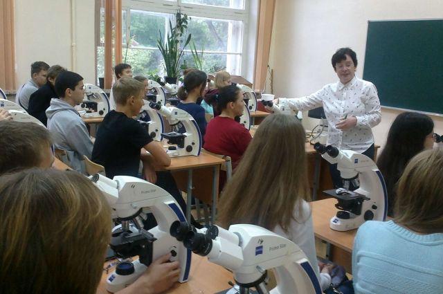 Исаак Калина: хотелось бы, чтобы школьники Москвы были сотрудниками Курчатовского института