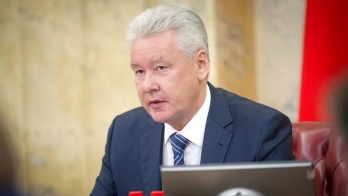 Мэр Москвы прокомментировал строительство мусороперерабатывающих заводов в Подмосковье