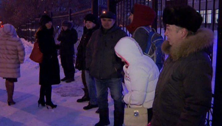 Исаак Калина рассказал, как Москва избавилась от ночных очередей в школы