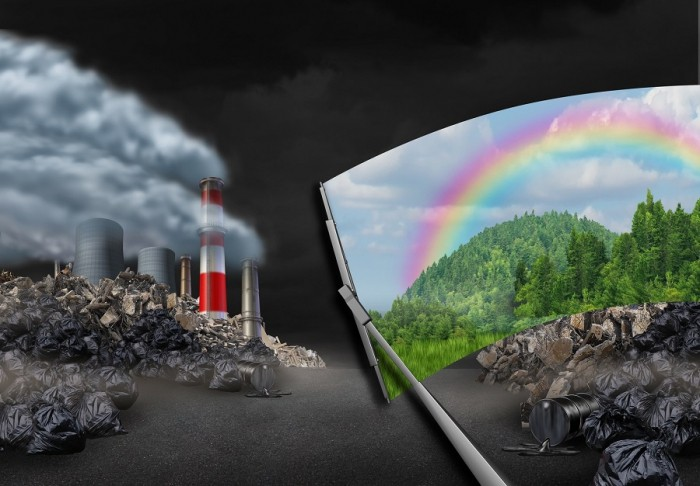 Андрей Воробьев назвал тему экологии одной из наиболее актуальных для Подмосковья