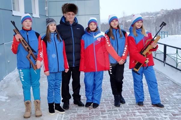Фонд «СУЭК-РЕГИОНАМ» окажет помощь с развитием детско-юношеской спортивной школы в Красноярском крае