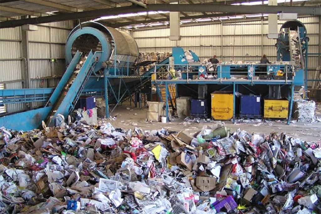 Мусоросжигательные заводы Подмосковья будут экологически чистыми и бесшумными