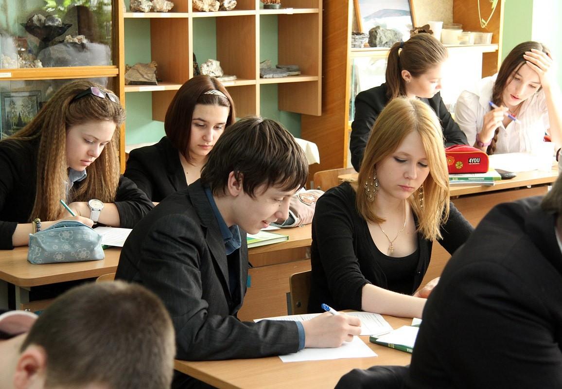 Исаак Калина: делать правильный выбор — важнейшее умение для ученика будущего
