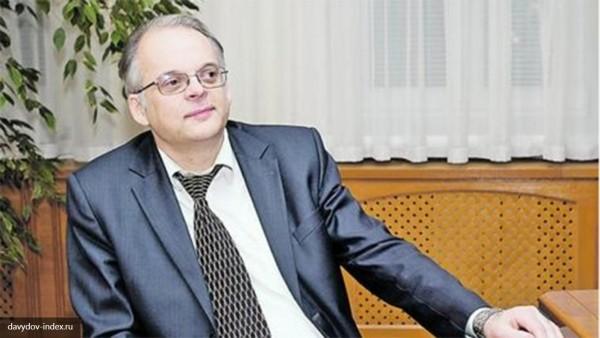 Проректор РАНХиГС прокомментировал уход Грудинина с теледебатов